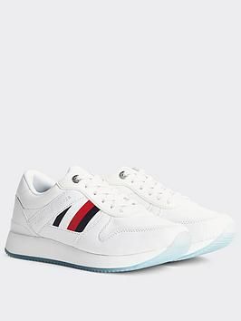 Tommy Hilfiger Tommy Hilfiger Active City Trainer - White Picture