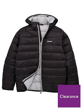 barbour-boys-trawl-quilt-hooded-jacket-black