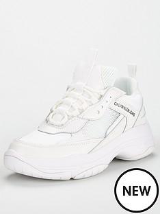 calvin-klein-jeans-maya-trainers-white