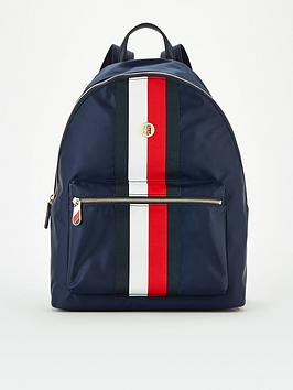 Tommy Hilfiger Tommy Hilfiger Poppy Backpack - Navy Picture
