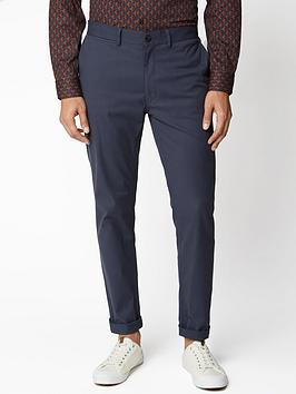 ben-sherman-signature-slim-stretch-chinos-navy