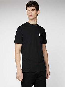 Ben Sherman Ben Sherman Signature T-Shirt - Black Picture
