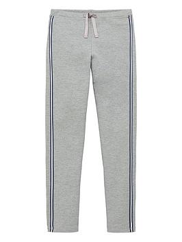 Barbour International Barbour International Girls Side Stripe Track Pants  ... Picture