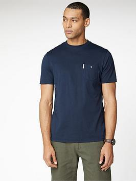 Ben Sherman Ben Sherman Signature T-Shirt - Navy Picture