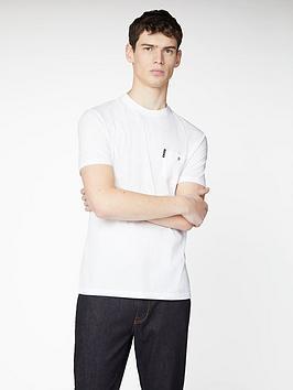 Ben Sherman Ben Sherman Signature T-Shirt - White Picture