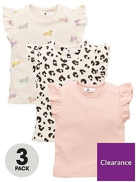v-by-very-baby-girls-3-pack-animal-tops-multi