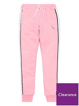 hype-girls-taped-panel-jog-pants-pink