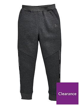 good-for-nothing-boys-logo-jog-pants-grey