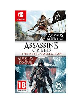 Xbox Xbox Assassin'S Creed: The Rebel Collection Picture