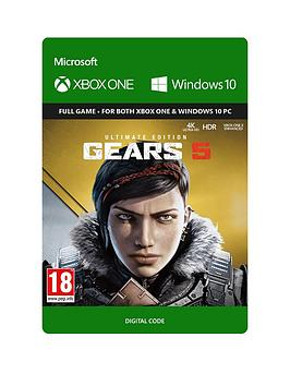 Xbox Xbox Gears 5: Ultimate Edition - Digital Download Picture