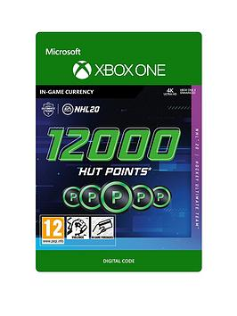 Xbox Xbox Nhl 20: Ultimate Team&Trade; 12000 Points - Digital Download Picture