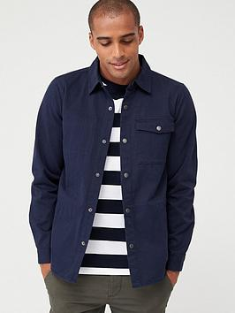 barbour-mortan-overshirt-navy