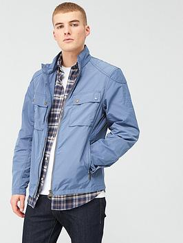 Barbour International Barbour International Steve Mcqueen Ashbury Casual  ... Picture