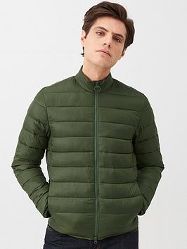 Barbour Barbour Penton Quilt Jacket - Olive Picture