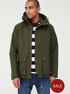 barbour-renlow-casual-jacket-olive