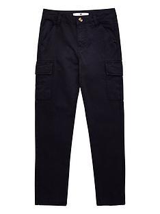 v-by-very-boys-cargo-trousers-navy