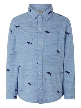 monsoon-boys-harrison-dinosaur-shirt-navy
