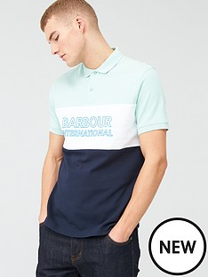 barbour-international-bold-panel-logo-polo-shirt-peppermint