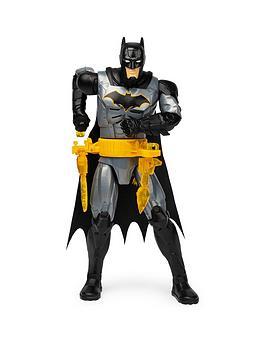Batman   Rapid Change Utility Belt 12-Inch Action Figure