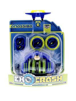 Exo Crash   Exocrash Gorilla