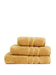 the-lyndon-co-chelsea-super-soft-600-gsm-zero-twist-bath-sheet-mustard