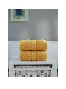 the-lyndon-co-chelsea-super-soft-600-gsm-zero-twist-bath-towel-mustard