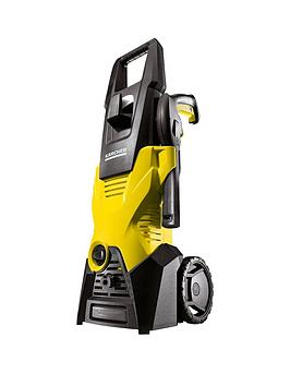 Karcher   K 3 Home Pressure Washer