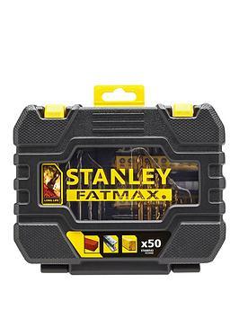 Stanley FatMax Stanley Fatmax Sta88542-Xj 50-Piece Drill &Amp;  ... Picture