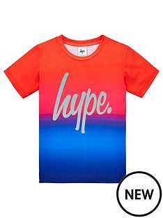 hype-boys-rainbow-short-sleeve-t-shirt