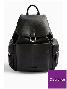 topshop-betty-backpack-black