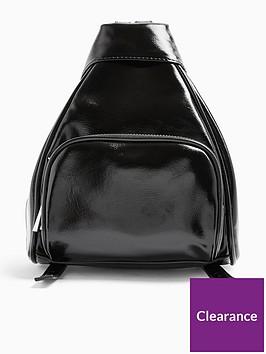 topshop-mini-backpack-black