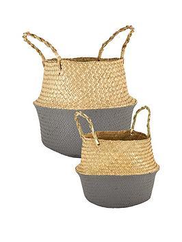 set-of-2-belly-baskets-naturalgrey