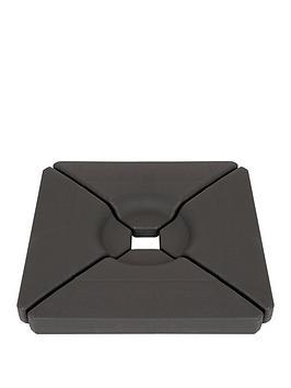 fillable-cantilever-parasol-base-black