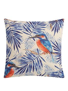 kingfishers-scatter-cushion-pair-cobalt-blue