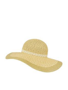 monsoon-lana-lurex-floppy-hat-natural