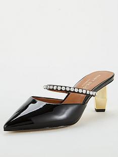 kurt-geiger-london-dania-heeled-shoes-black