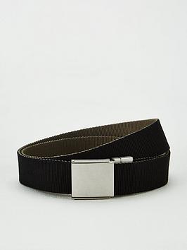 superdry-reversible-canvas-belt-black