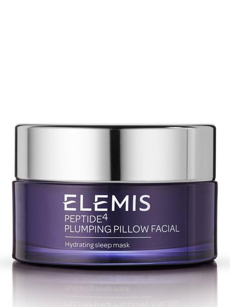 elemis-peptide4-plumping-pillow-facial-50ml