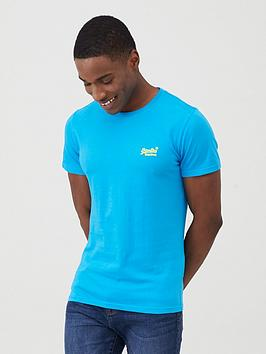 superdry-orange-label-neon-lite-t-shirt-electric-blue