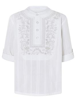 monsoon-boys-keagan-kurta-shirt-ivory
