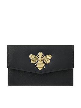 accessorize-britney-bee-wallet-black