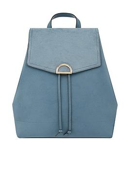 Accessorize Kimmi Backpack - Blue