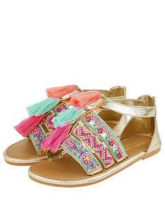 monsoon-girls-lana-tassel-bright-beaded-sandals-multi