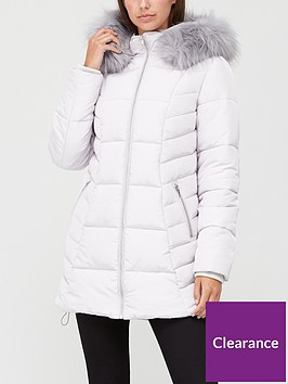 v-by-very-multi-seam-padded-jacket-pale-grey