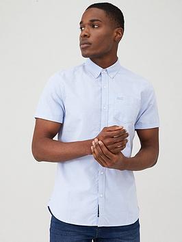 superdry-classic-university-oxford-short-sleeve-shirt-light-blue