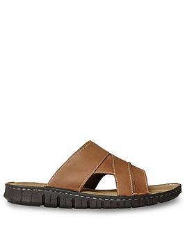 Joe Browns Joe Browns Southside Leather Sandals Picture