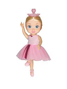 Very Ballerina Dreamer Tiny Twirler Picture
