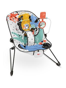 Fisher-Price Fisher-Price Signature Style Bouncer Picture