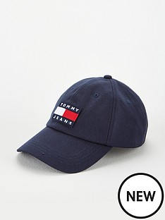 tommy-jeans-flag-heritage-cap-navy
