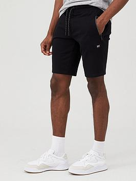 superdry-collective-jersey-shorts-black